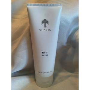 NuSkin/ Pharmanex Nuskin Nu Skin Facial Scrub 3.4oz