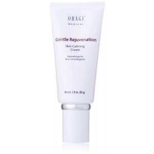 Obagi Medical Obagi Gentle Rejuvenation Skin Calming Cream, 2.8 Ounce