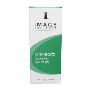 Image Skin Care Image Skincare Ormedic Balancing Eye Lift Gel, 0.5 Ounce