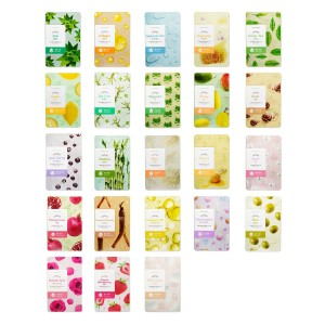 Etude House I Need You Mask Sheet 15pcs set