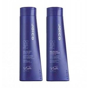 Joico Daily Care Duo Set Shampoo and Conditioner 10.1 Oz. Bottles