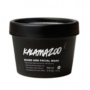 Lush Kalamazoo Beard and Facial Wash - 3.5oz