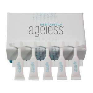 Instantly Ageless 5 VIALS
