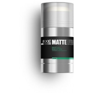 Axe Matte Effect Platinum Series Do It All Wax Stick 2.43 Oz (69g)