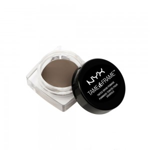 NYX Tame and Frame Brow Pomade - Brunette