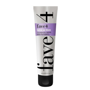 Fave4 Twice As Thick - Thickening Cream 5.5 oz