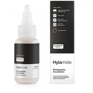 Hylamide Photography Foundation 1 oz.