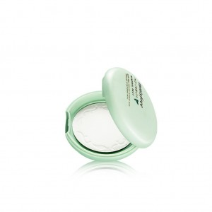 Innisfree No Sebum Mineral Pact 0.3 Oz/8.5g