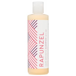 Simply Rapunzel Rapunzel Hair Growth Shampoo - With Safe Natural Ingredients That Promote Hair Growth - Amazing Li