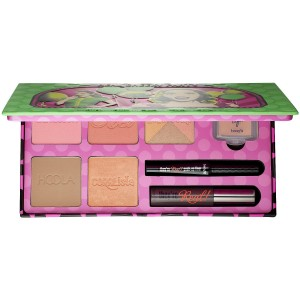 Benefit Cosmetics Benefit Real Cheeky Party Blushing Beauty Kit
