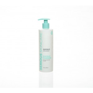 Serious Skin Care Serious Skincare Glycolic Cleanser 12 oz