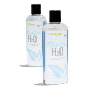 inVitamin Cleansing Micellar Water