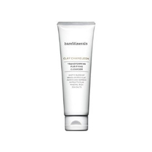 Bare Escentuals Bareminerals Clay Chameleon Transforming Purifying Cleanser