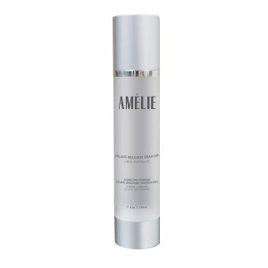 Amélie Skincare Amélie Cellulite Cream Formulated With Proven Anti-cellulite Ingredients: Antioxidants, Retinol, C