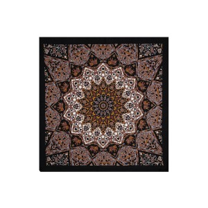 Sunshine Joy India Star Bandana