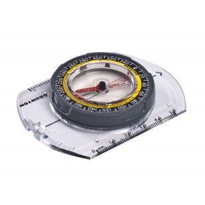 Brunton TruArc3 Baseplate Scouting Compass