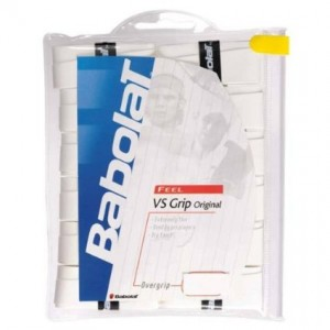Babolat VS Tennis Overgrip 12 Pack (Original)