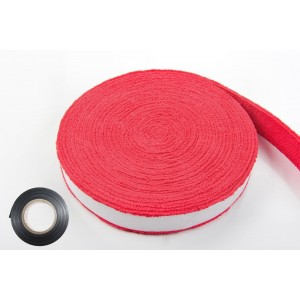 Fangcan Towel Overgrip for Squash Tennis and Badminton Rackets 394 Inch Long
