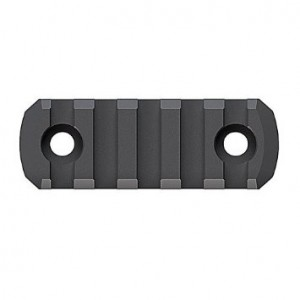 MAGPUL INDUSTRIES CORPORATION Magpul Industries M-Lok Aluminum Rail Section (5 Slots)