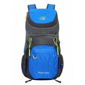 Zerd 40L Packable Lightweight Water Resistant Camping Sports Backpack Daypack