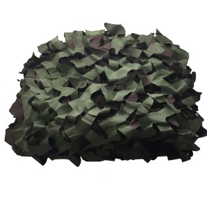 Southland Archery Outdoor Camping Camo Netting - 4.5 ft x 6.5 ft