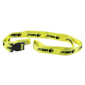 Kwik Goal Strap Cone Carrier, Hi Vis Yellow