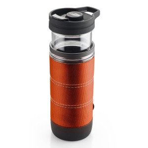 GSI Outdoors Commuter Javapress Coffee Mug