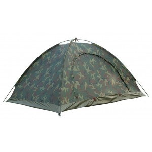 Y&S Sy Outdoor Army Camouflage Tent,camping Tent,2 Person Tent
