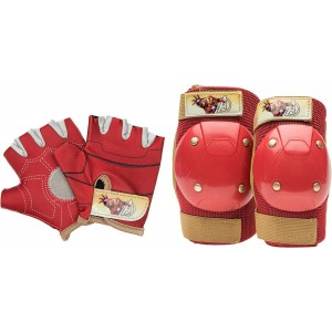 Bell IRON MAN Protective Gear