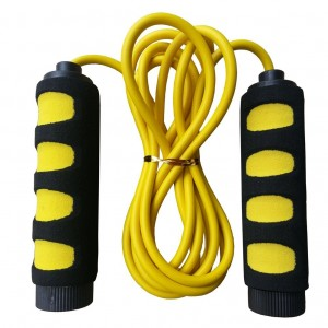 Aoneky Lightweight Jump Rope for Kids with Comfort Handle, Children Skipping Rope for Exercise, Cr