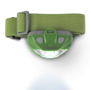 Luxolite Best CREE LED Headlamp Flash Light - Waterproof Super Bright Head Flashlight and RED Lights Adjust