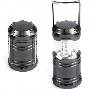FireBolt Lights Superbright LED Lantern - Perfect for Camping, Hiking, Fishing or any Other Occasion. Authentic Fi