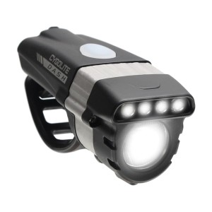 Cygo Lite CygoLite Dash Pro 450 lm USB Rechargeable Bicycle Headlight