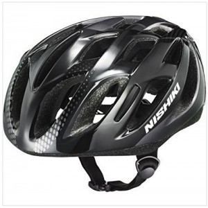 Nishiki Bicycle Helmet Adult Large