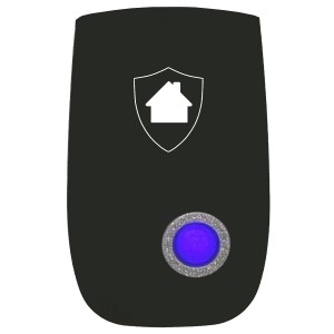 Buy Natural Ultrasonic Pest Repeller - Repel Rodents like Mice or Rats, Insects like Ants, Spiders