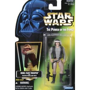 Hasbro Star Wars-Rebel Fleet Trooper
