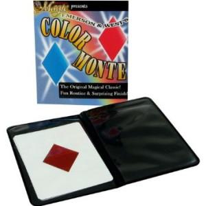 Magic Geek, Inc. Color Monte