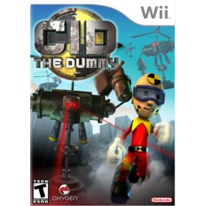 Solutions 2 Go Cid the Dummy - Nintendo Wii