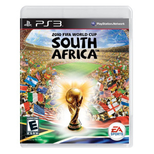 Electronic Arts 2010 FIFA World Cup South Africa (PlayStation 3)