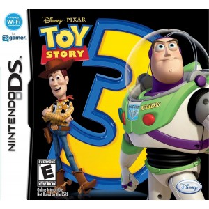 Disney Interactive Studios Toy Story 3 The Video Game - Nintendo DS