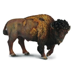 CollectA American Bison Figure