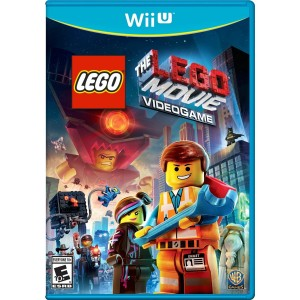 Warner Home Video - Games The LEGO Movie Videogame - Wii U