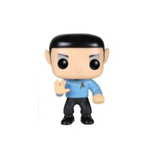 Funko POP Star Trek: Spock Action Figure