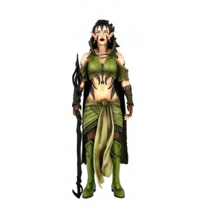 Funko Magic: The Gathering -Legacy Action Figures- Nissa Revane Action Figure