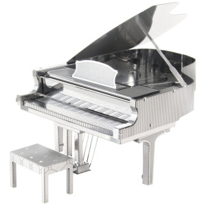 HJH MetalEarth - Grand Piano