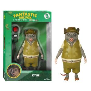 Funko Legacy Action: Fantastic Mr. Fox - Kylie Action Figure