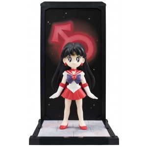 "Bandai Tamashii Nations TAMASHII BUDDIES Sailor Mars ""Sailor Moon"" Action Figure"