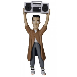 Funko Vinyl Idolz: Say Anything - Lloyd Dobler Action Figure