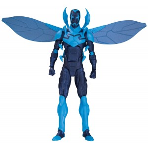DC Collectibles DC Comics Icons: Blue Beetle Infinite Crisis Action Figure