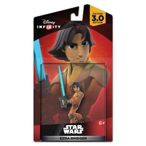 Disney Infinity 3.0 Edition: Star Wars Rebels Ezra Bridger Figure